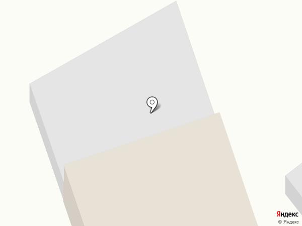 Дом у монастыря на карте Суздаля