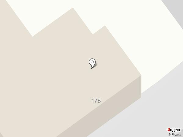 Доминант на карте Владимира