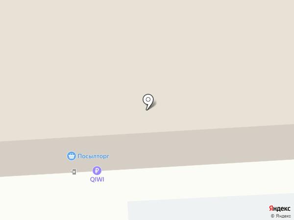 Депеша-Сервис на карте Владимира