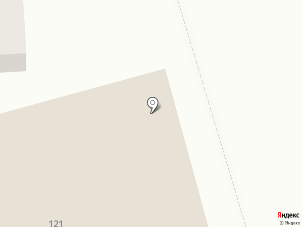 СВР Тур на карте Суздаля
