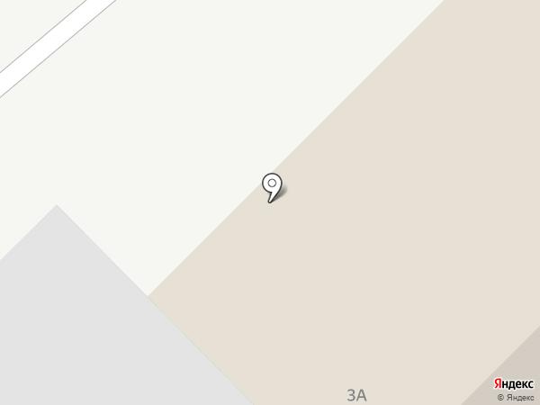 Берега на карте Суздаля