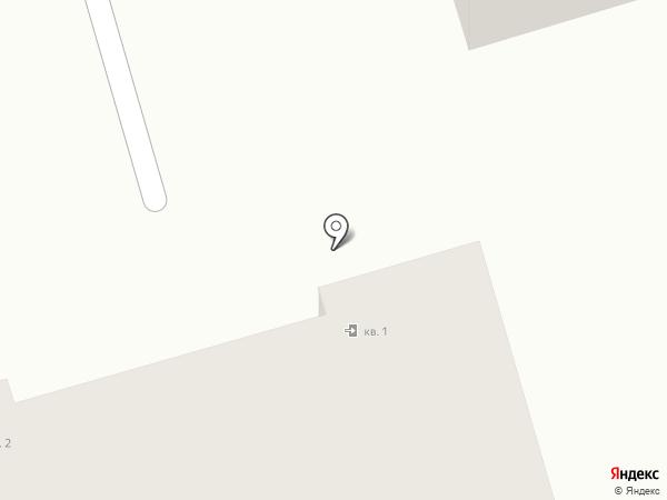 Patchwork на карте Суздаля