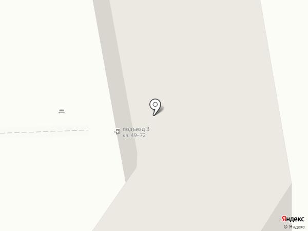 Наш дом на карте Владимира