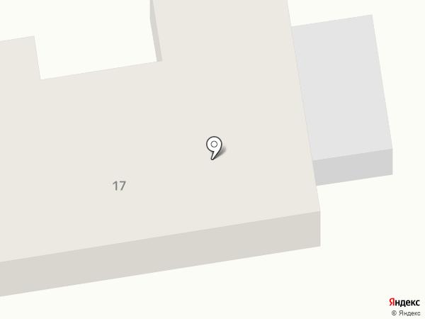 Дом Уют на карте Суздаля