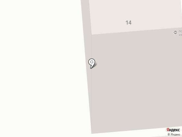 Банкомат, Газпромбанк на карте Владимира