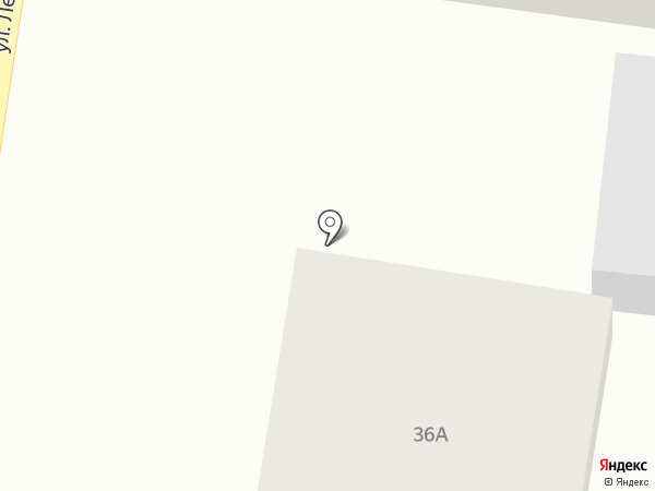 Антикварный салон на карте Суздаля