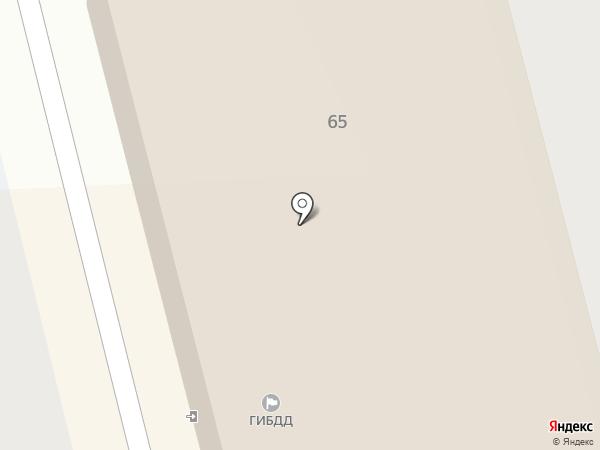 ОМВД России по Суздальскому району на карте Суздаля