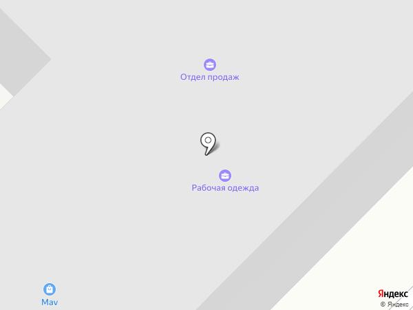 Алдим на карте Владимира