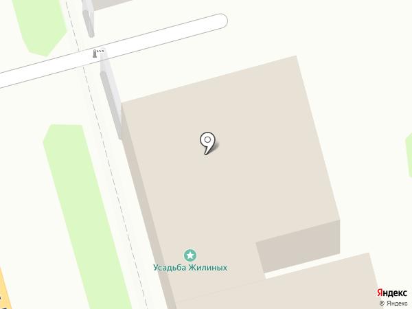 Faberlic на карте Суздаля