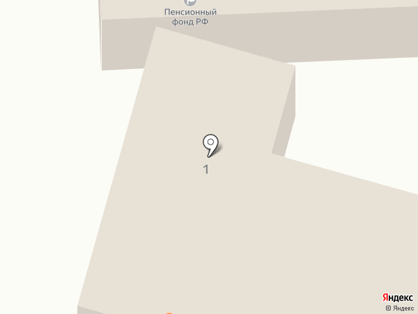 Ландыш на карте Суздаля