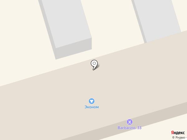 Суздальтеплосбыт на карте Суздаля
