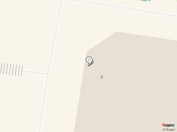 Сокол на карте Суздаля