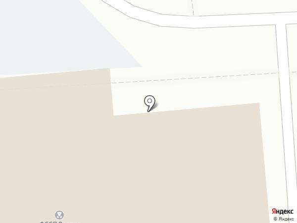 Отдел судебных приставов по Суздальскому району на карте Суздаля