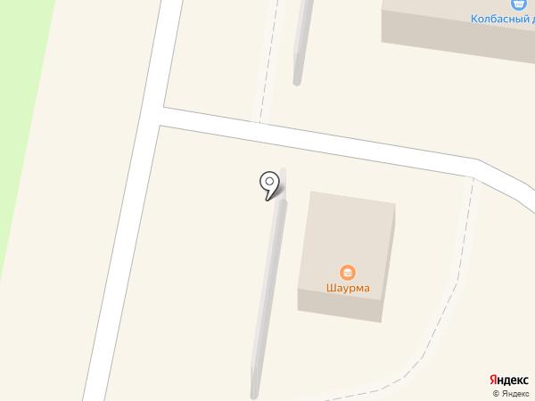 Роспечать на карте Суздаля