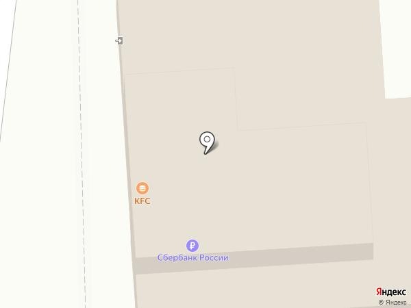 Магазин хозяйственных товаров на карте Суздаля