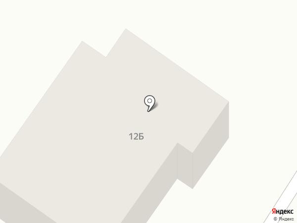 Профессионал на карте Суздаля
