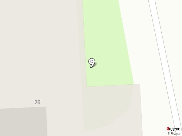 Мой дом, ТСЖ на карте Владимира