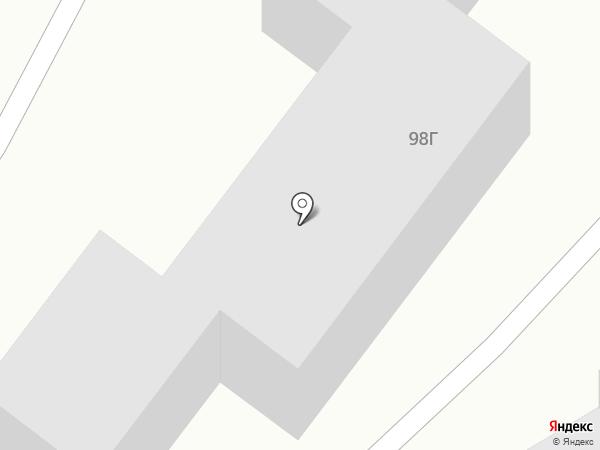 ВладТехноЦентр на карте Владимира