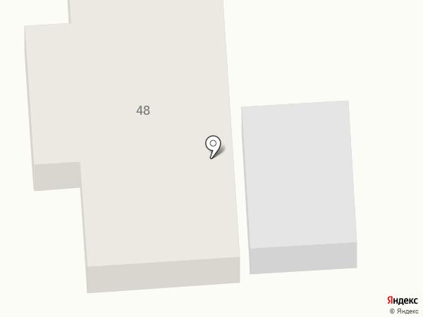 Мастерская резьбы по дереву на карте Суздаля