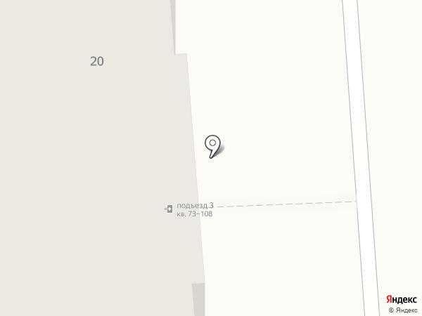 ТСЖ №140 на карте Владимира