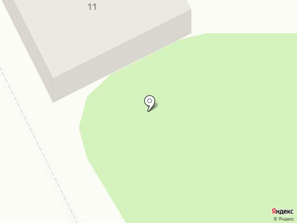 Виктория на карте Суздаля