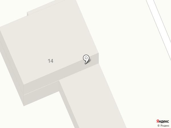 Наталья на карте Суздаля