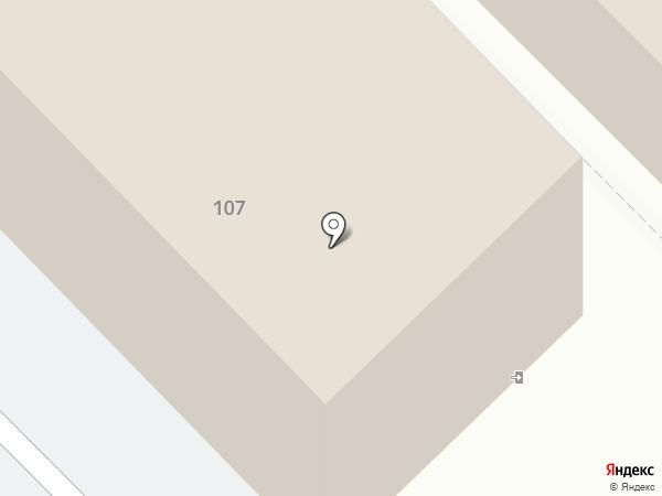 РАРОК на карте Владимира
