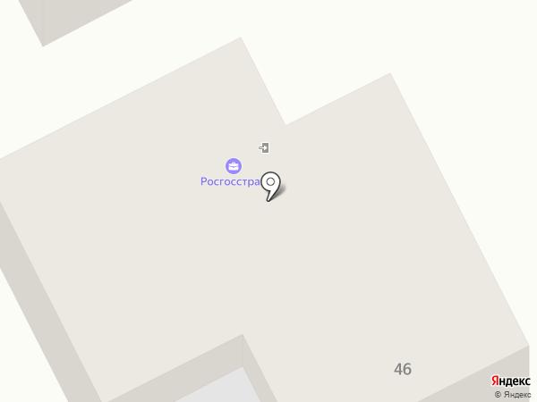 Росгосстрах на карте Суздаля