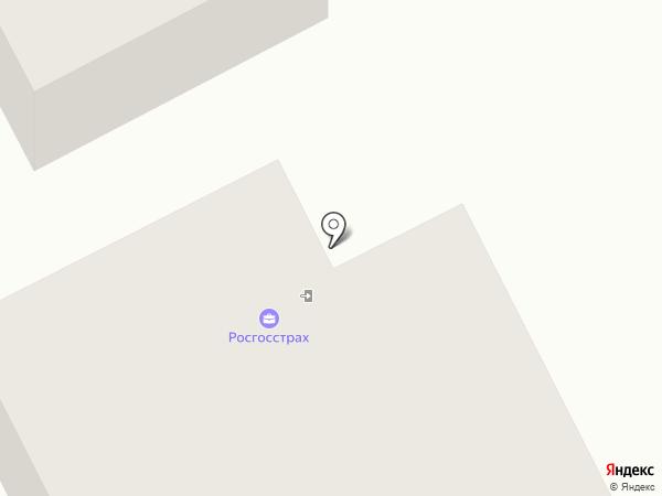 Росгосстрах, ПАО на карте Суздаля