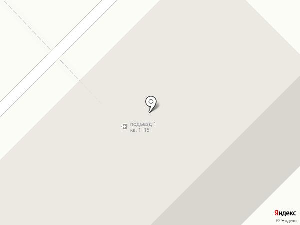 ТСЖ №134 на карте Владимира