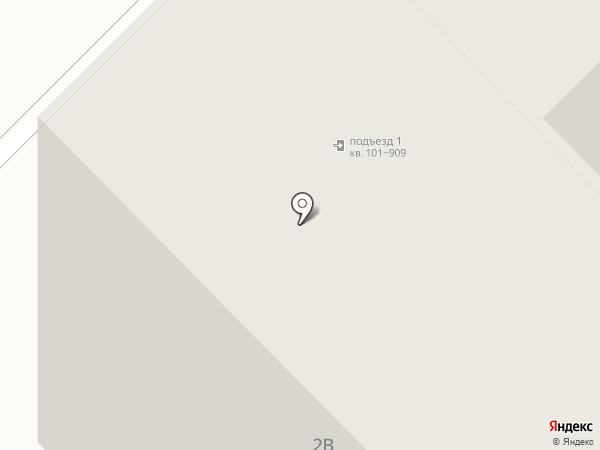 Спец-Снаб на карте Владимира