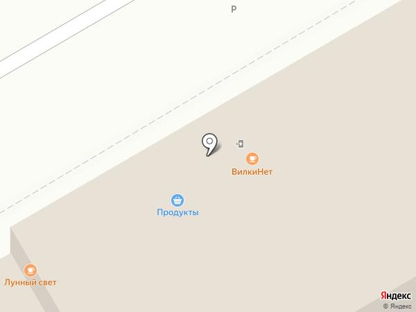 Сливки на карте Владимира
