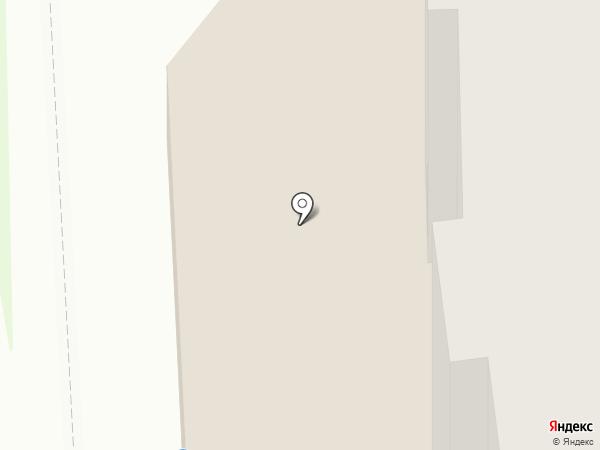 Управление Федеральной службы государственной регистрации, кадастра и картографии по Владимирской области на карте Владимира