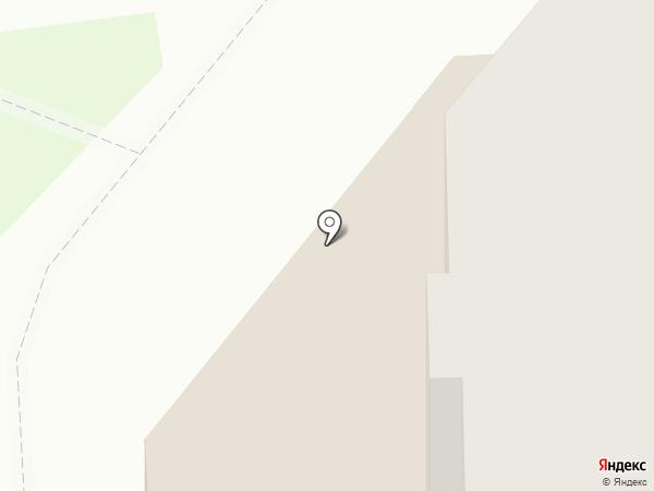 ОхотаАктив на карте Владимира