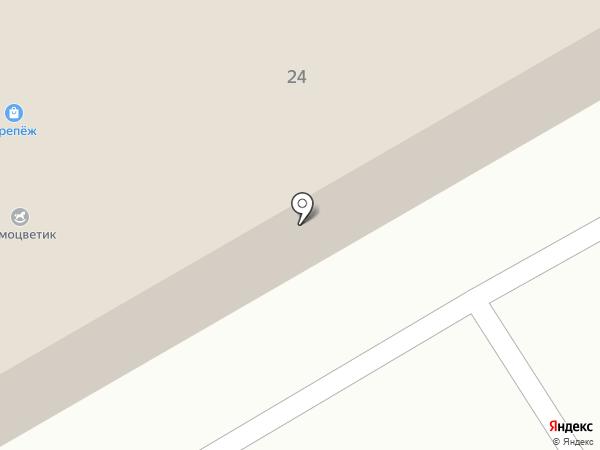 BIERLOGA на карте Владимира