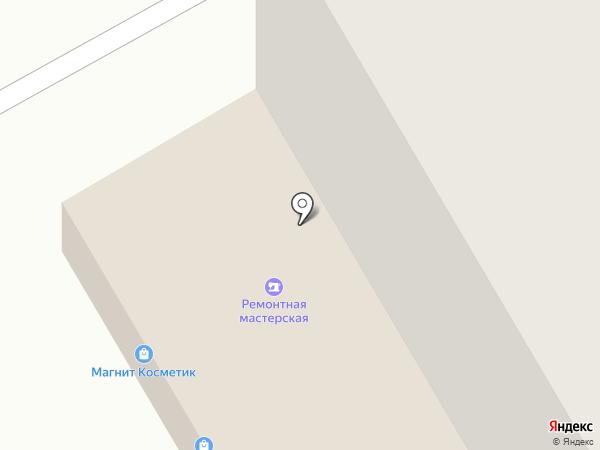 Аптечество на карте Владимира