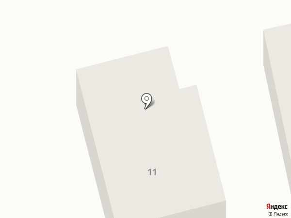 Продуктовый магазин на Колхозной на карте Суздаля