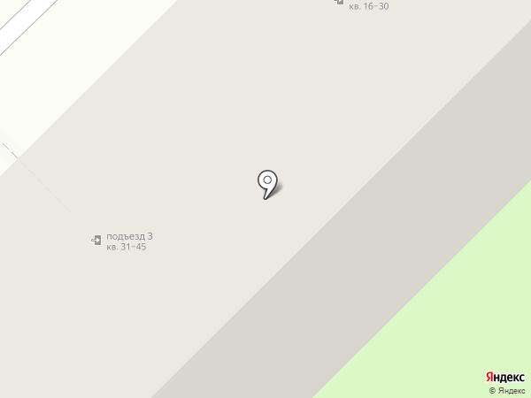 Модный Стиль на карте Владимира