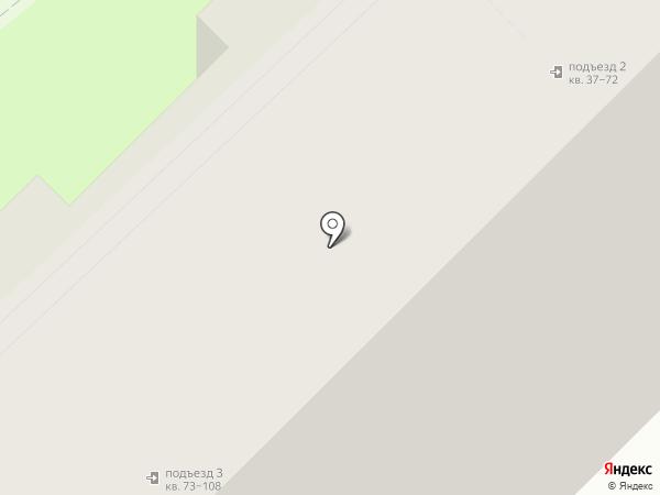 ТСЖ №143 на карте Владимира