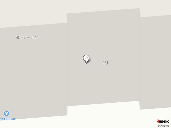 Стилион на карте Владимира