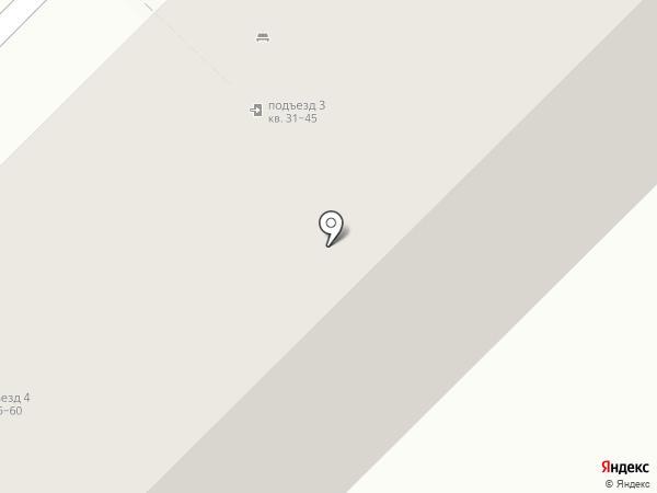 Звезда на карте Владимира