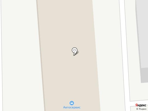 ShumGar на карте Владимира