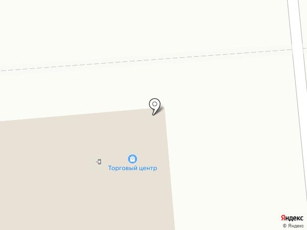 Зефир на карте Владимира