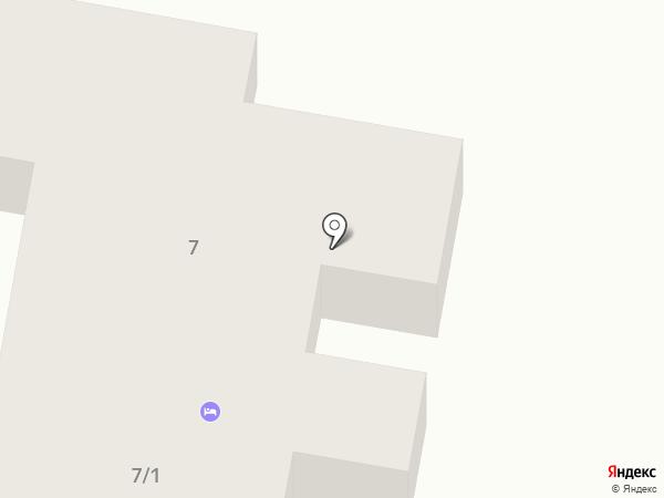 На Мелиораторов на карте Суздаля