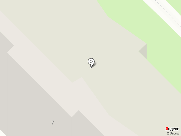 Вин Трест на карте Владимира