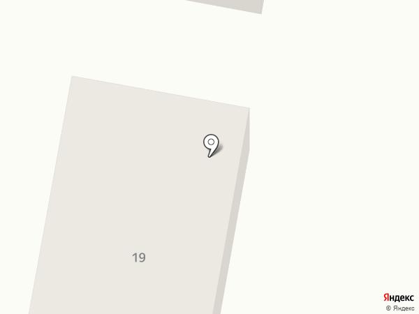 Guest House Suzdal-33 на карте Суздаля