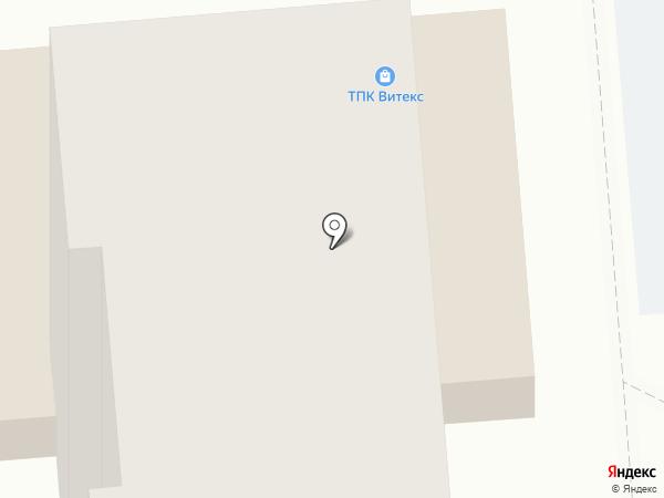 МотоБлок на карте Владимира