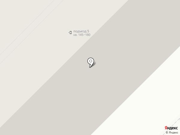 Мой дом на карте Владимира