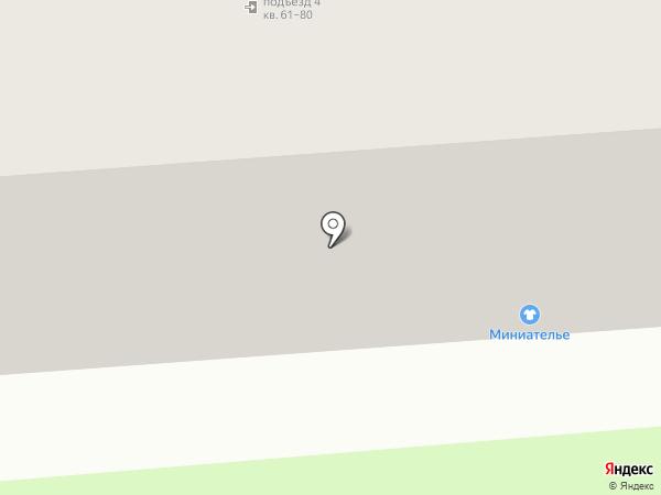 Салон цифровой печати на карте Владимира