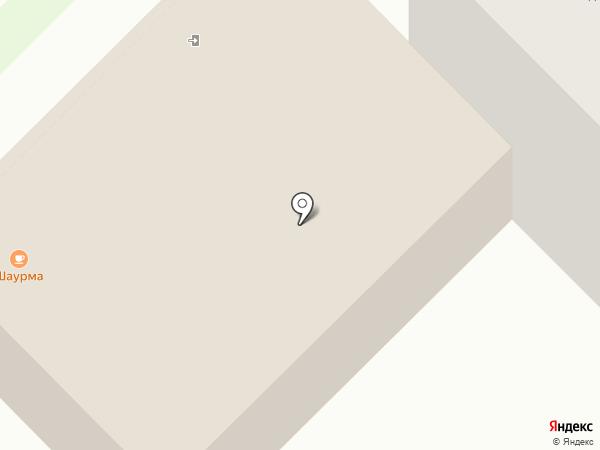 Elis на карте Владимира
